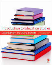 Introduction to Education Studies (Paperback), Diana Burton Paperback Book