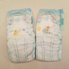 Pampers Baby-Dry size 6+ from th UK