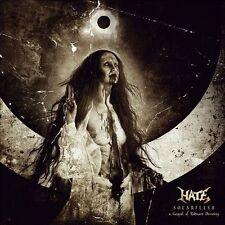 HATE solarflesh + bonus tracks ( limited edition)