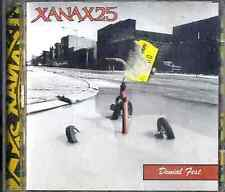 XANAX 25 Denial Fest CD NEAR MINT