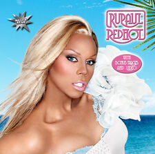 CD RuPaul Redhot with Bonus Track