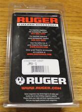 NEW Ruger 9 Round Magazine #90076 JMX-1 - 77/22 10/22 Magnum 77/17 96/17 Clip