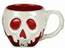 Disney Poison Apple Ceramic Mug from Snow White and the Seven Dwarf