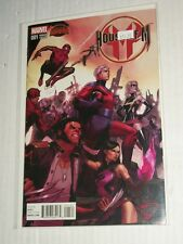 Marvel HOUSE OF M #1 Secret Wars 1:20 Molina Variant NM