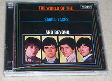 Mojo: The World of the Small Faces and Beyond