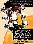 Elvis Linda and Me Unseen Pictures by Jeanne LeMay Dumas (2006, Paperback)
