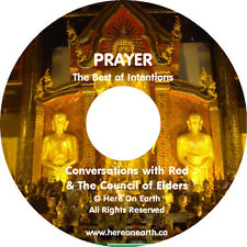 "CD MP3 'PRAYER"" Spiritual Teachings from The Council of Elders"