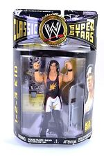 WWE-Classic Super Stars action figure- 1-2-3 Kid -series 11