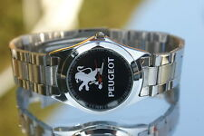Horloge peugeot 1007 107 108 2008 206 208 3008 307 308 508 montre-bracelet watch clock