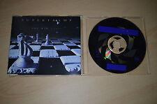 Supertramp - You win, I lose. CD-Single PROMO (CP1704)