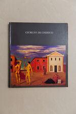 GIORGIO DE CHIRICO 1888 / 1978 - De Luca Ed. - 1981