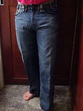 """Ben Sherman Med Blue Jeans Style DM021TD 32X30"""" 0100814"""