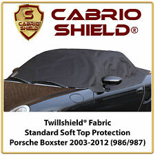 Porsche Boxster Car Hood Soft Top Cover Half Cover Standard Protection 2003-2012