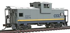 Walthers-Caboose wide vision CSX - HO