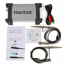 Hantek 6022BE PC-Based USB Digital Storag Oscilloscope 2 Channels 20MHz 48MSa/s