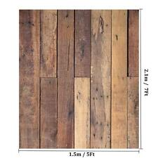 5x7ft Wood Wall Floor Vinyl Theme Backdrops Photography Photo Props Backgrounds