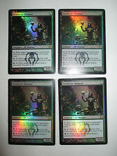Deathrite Shaman FOIL from Return To Ravnica X4 Near Mint MTG Magic