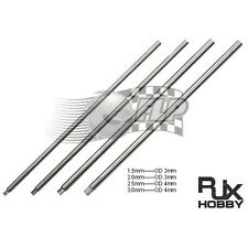 RJX Hex driver replacement tips ( 4pcs) T6021