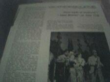 ephemera 1966 sussex article glyndebourne anna bolena donizetti