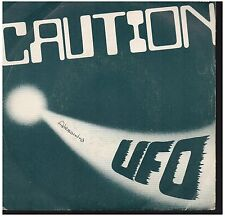 17538  CAUTION  UFO
