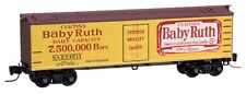 Micro-Trains Line Nestle Baby Ruth Reefer Z Scale 51800380
