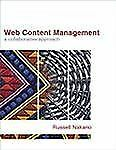 Web Content Management: A Collaborative Approach-ExLibrary