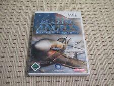 Blazing Angels Squadrons of WWII für Nintendo Wii und Wii U *OVP*
