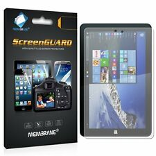 3 Pack Clear Front Anti Scratch Screen Protectors Cover Guard Film For Linx 1010