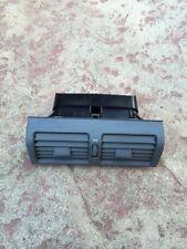 MERCEDES W210 E320 E430 96-03 OEM CENTER DASH VENTS, GRAY, P# 210 830 00 54