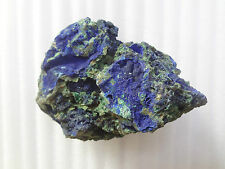 Azurite Malachite stone Collector's Specimen Best piece (1450gm)