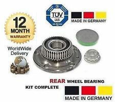 FOR VW LT MK II  2.3 2.5 2.8 TDi 1996-2006 NEW 1x REAR WHEEL BEARING KIT SET