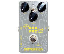 Caline CP-21Rock Face Distortion Effects Pedal