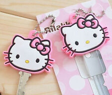 Cute Hello Kitty Key Cap