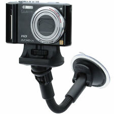German made camera in car holder dash windscreen suction mount