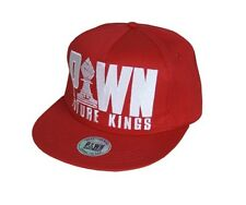 Men's New!! Pawn Future Kings Red Cap £6.99 or best offer
