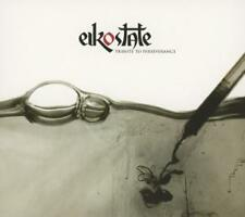 Eikostate - Tribute to Perseverance - CD