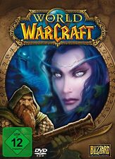 WoW --- World of WarCraft --- für PC *** NEU & OVP in Folie ***