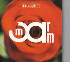 Blof-Omarm cd single