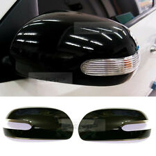Genuine Parts Side Mirror Cover Painted 2Pcs for KIA 2010-2013 Cerato Forte Koup
