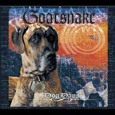 """Goatsnake """"Dog Days"""" EP CD The Obsessed Earth Sunn O))) Doom Metal"""