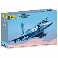 MODEL KIT  HEL80426 - Heller 1:48 - Mirage 2000 C
