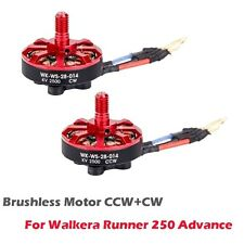 Walkera Runner 250 Advance Drone Motor Clock Wise & Anticlockwise (WK-WS-28-014)