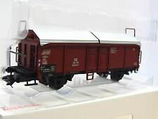 Märklin H0 00765-14 Schiebedachwagen Kmmks DB OVP (N2950)