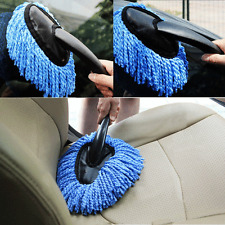 Vehicle Auto Car Truck Microfiber Duster Dusting Cleaning Wash Brush Cling Tool