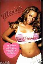 MARIAH CAREY FEATURING JAY-Z - HEARTBREAKER / (REMIX) 1999 UK CASSINGLE