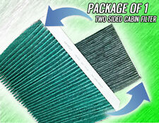 C35667AB HQ CARBON ANTIBACTERIAL CABIN AIR FILTERS - PACKAGE OF 1 - MADE IN USA