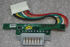 """IBook G4 14"""" Conector Para Batería Placa 820-1288-A A1054 A1055 A1134"""