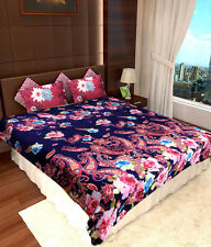 Homefab India Super Soft Double Bed AC BLANKET (CRL157)