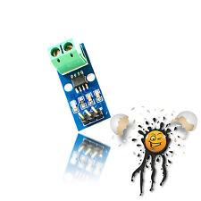 ACS712 Stromsensor Current Sensor 30A Analogausgang Hall Sensor Arduino ESP8266