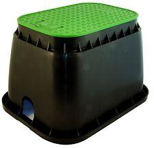 iS Pozzetto elettrovalvole irrigazione 520x400 Rain giardinaggio